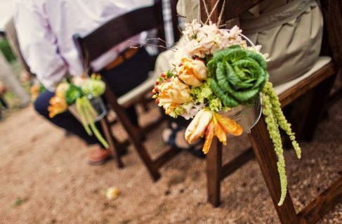 country wedding 2