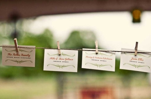 country wedding 9