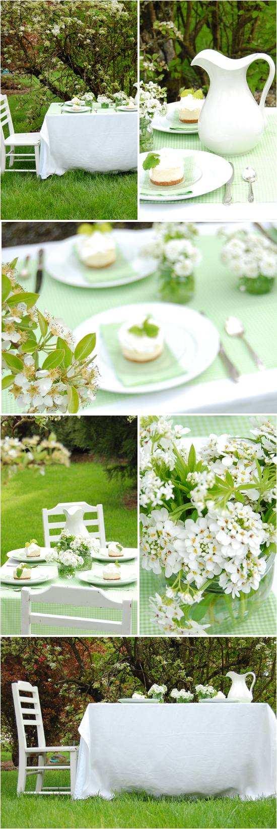 project wedding white