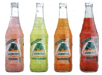 ty party jarritos