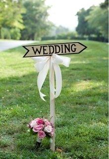 wedding signs 4