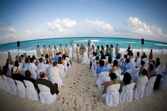 white destination-wedding