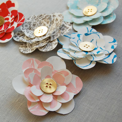 flowerpin lindaandharriet