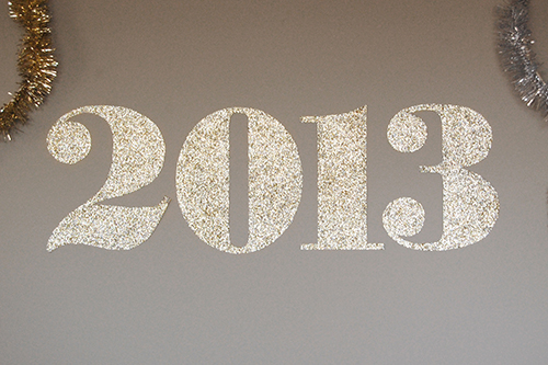 GlitterYear2013DIY1